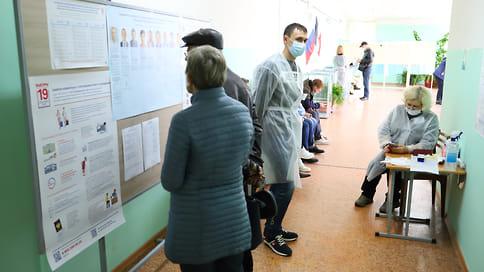 «Людям хочется перемен»  / В Удмуртии подвели предварительные итоги выборов депутатов Госдумы