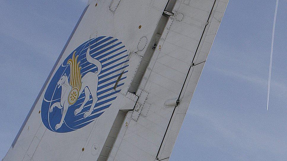 Авиакомпании «Татарстан» предстоит стать «консолидатором» межрегиональных перевозок