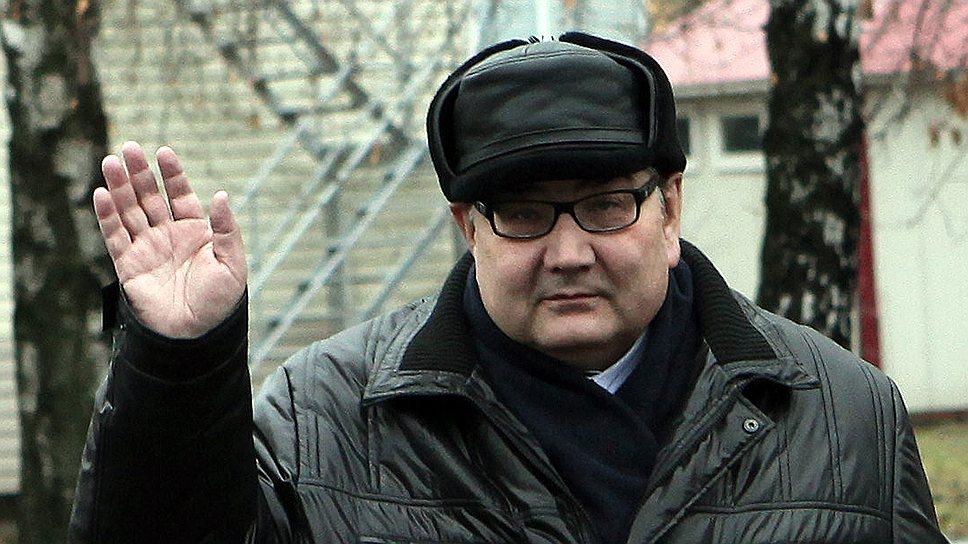 «Лучше сделать самому, чем потом кто-то тебя попросит» / Кафиль Амиров рассказал о своем уходе из прокуратуры Татарстана