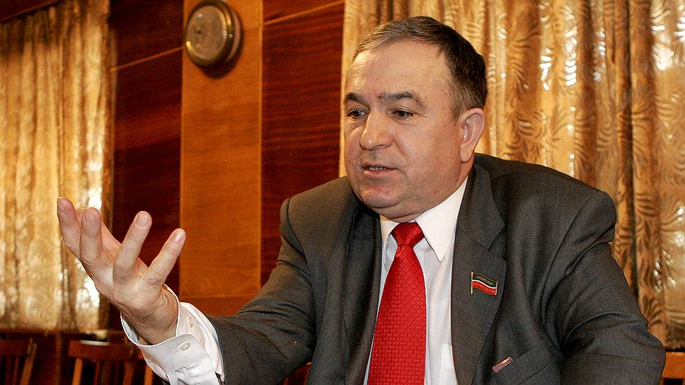 Хафиз Миргалимов сможет руководить татарстанским отделением КПРФ еще четыре года