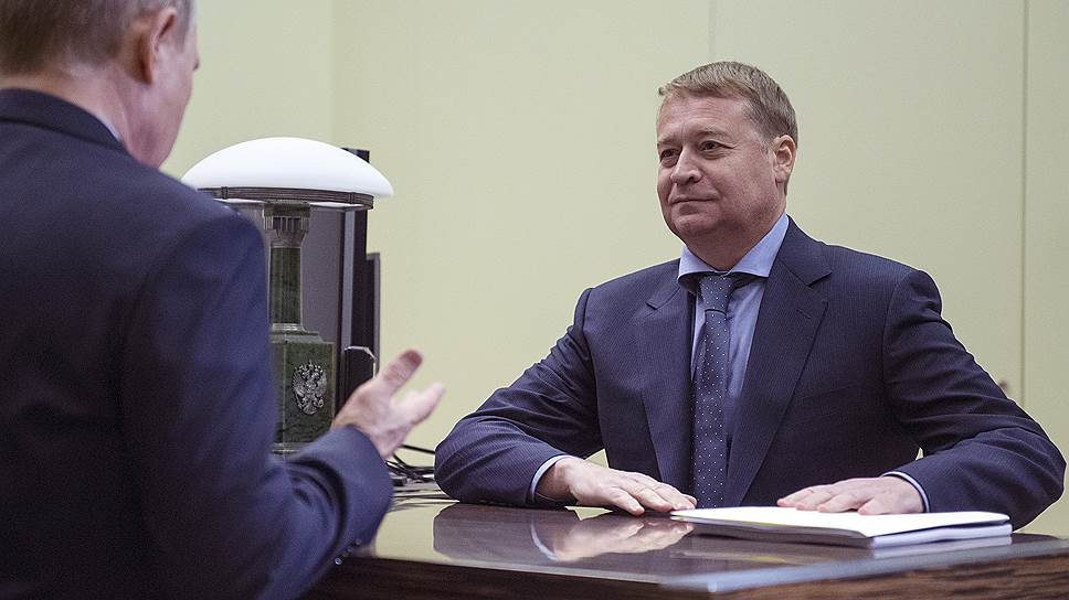 Как в 2015 году Леонид Маркелов избежал второго тура