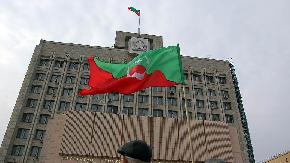 Как огласили приговор националисту Рафису Кашапову