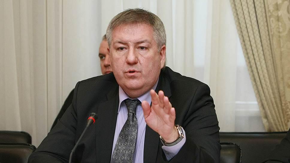 Глава Пенсионного фонда в Татарстане Марсель Имамов объяснил следствию, что сделки с недвижимостью ПФР были законными