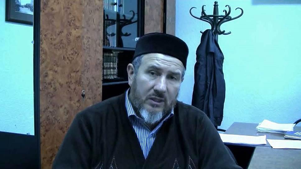 По пути следствия / В Татарстане ищут пропавшего бывшего заместителя муфтия республики
