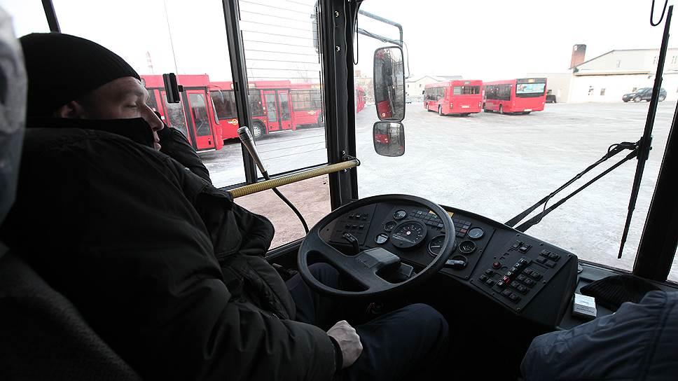 Оппозиция разошлась в маршрутах / КПРФ и «Яблоко» планируют провести акции против повышения стоимости проезда в Казани