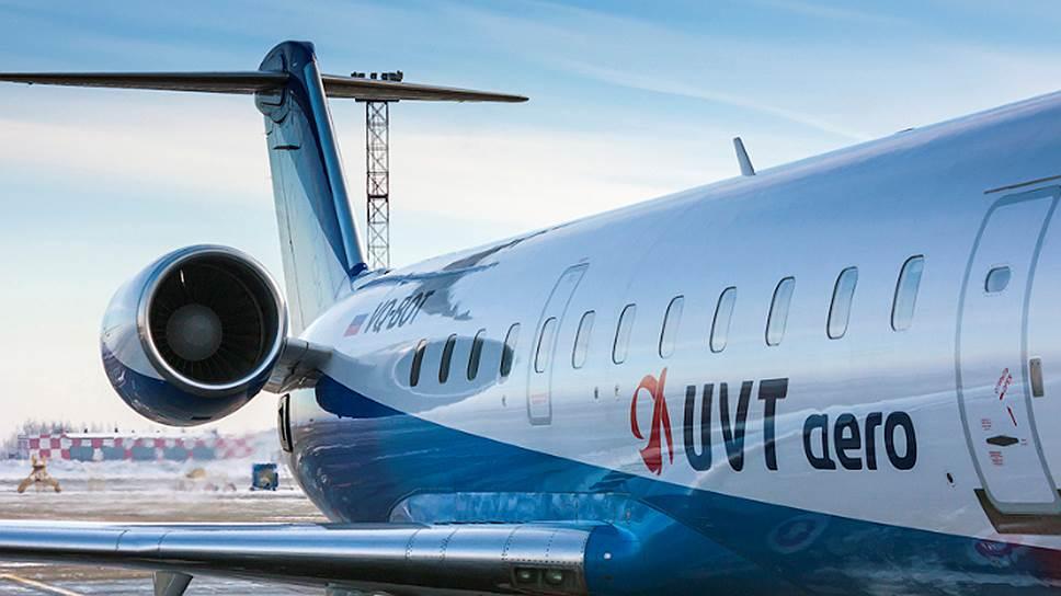 Передайте деньги за полет / Татарстан дополнительно просубсидирует маршруты «ЮВТ-аэро» на 215 млн рублей