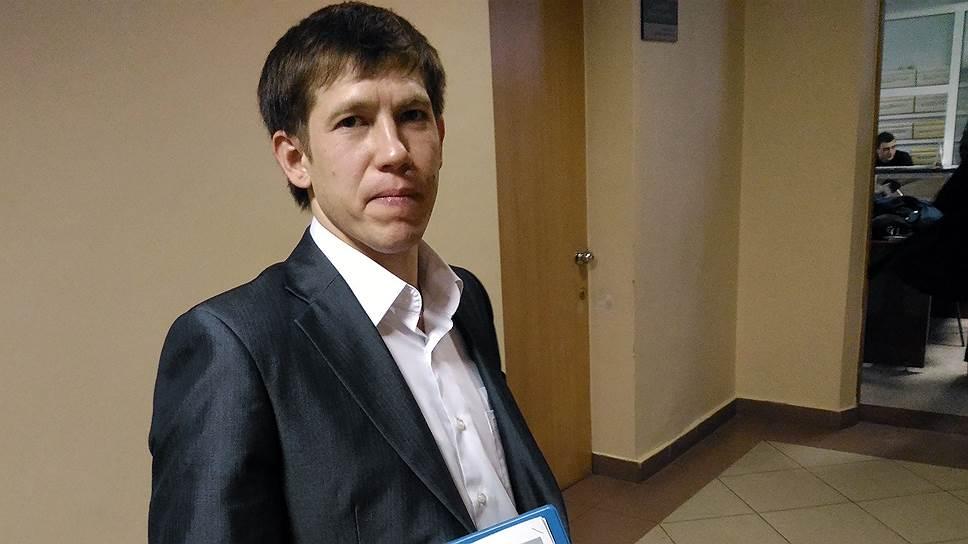 «Этот приговор — такая ерунда!» / За хищение 47 млн рублей у Leroy Merlin Ильдара Курманова отправляют на шесть лет в колонию