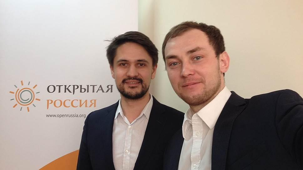 «Единую Россию» меняют на «Открытую» / В Татарстане депутат от партии власти будет выдвигаться в Госдуму при поддержке Михаила Ходорковского