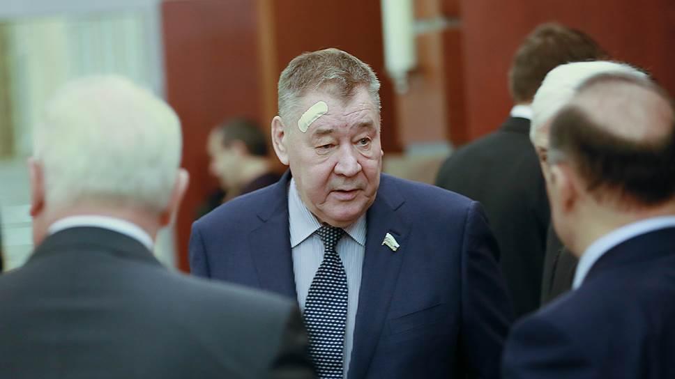 Молочный пузырь / Экс-глава «Вамина» Вагиз Мингазов объявлен банкротом вслед за его предприятием