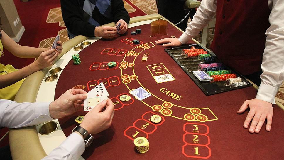Они доиграются / Татарстан предлагает ввести наказания для клиентов подпольных казино
