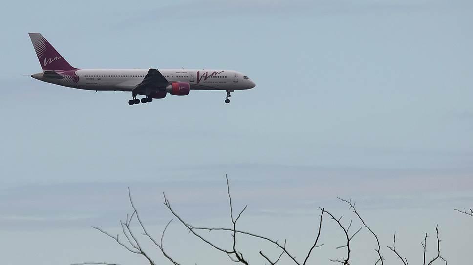 «ВИМ-авиа» считает перспективными полеты  в Татарстан