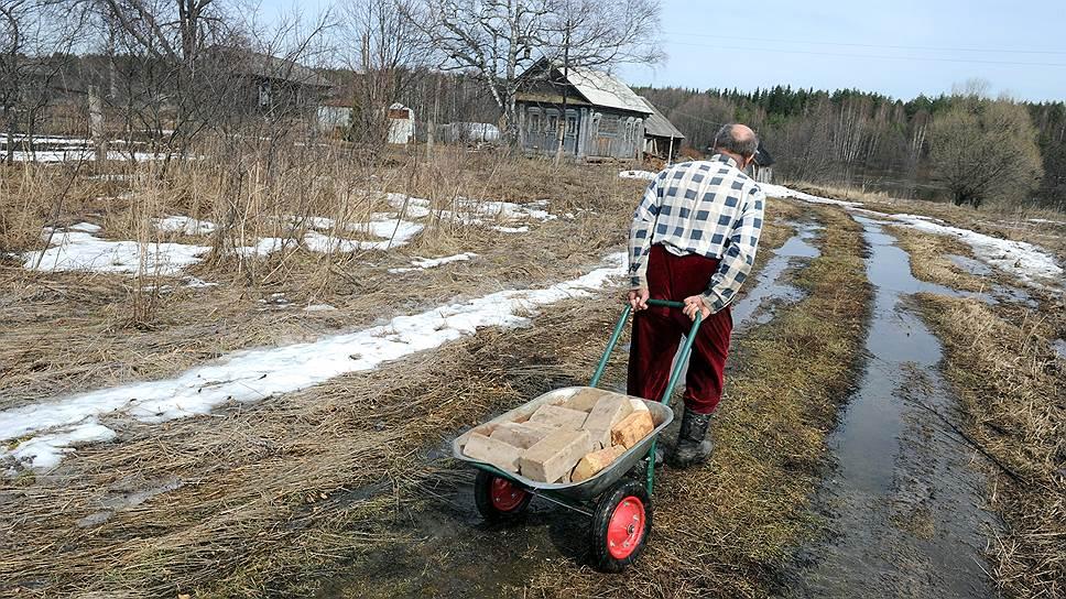 Принудительно к добровольному / Для жителей татарстанских поселений готовят штрафы за отказ от самообложения