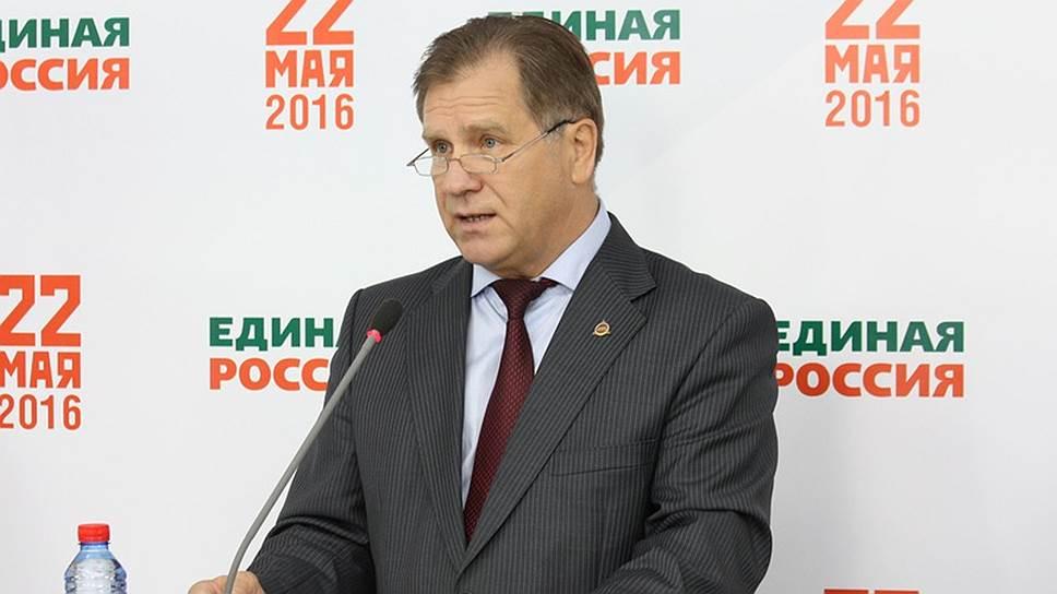 Следствие взяло грант / Главу Ассоциации малого и среднего бизнеса Татарстана задержали по подозрению в мошенничестве