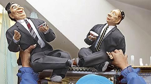 В Москве пробегутся по договору // О разграничении полномочий между Татарстаном и РФ напомнят акцией