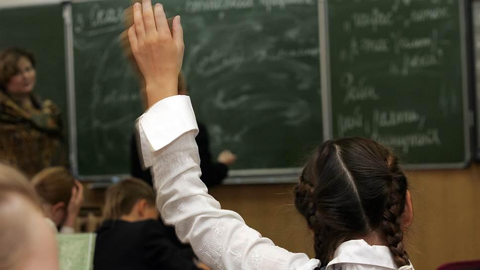 Многим учителям татарского грозит увольнение или переход на другую должность
