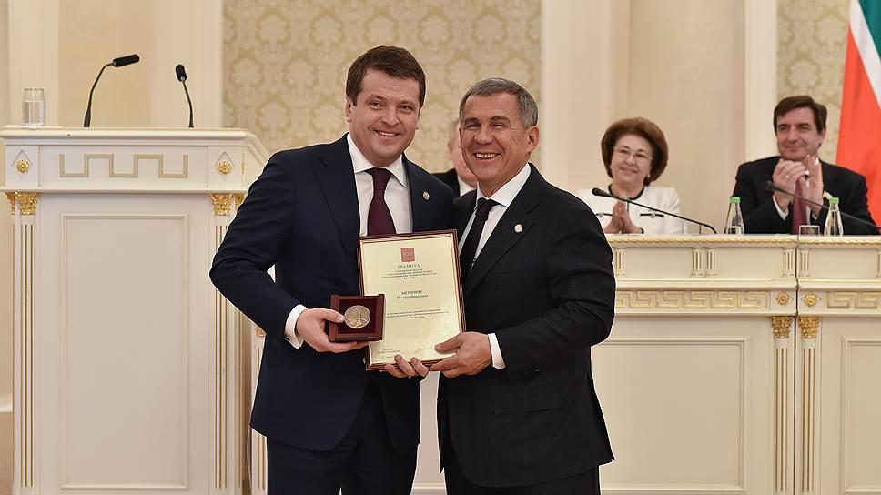 В Татарстане избавляют людей от выбора, чтобы им лучше жилось