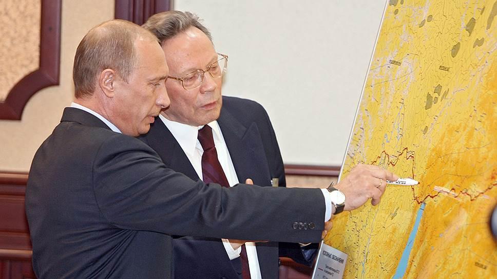 Что Владимир Путин ответил журналистам на вопрос про национальные языки