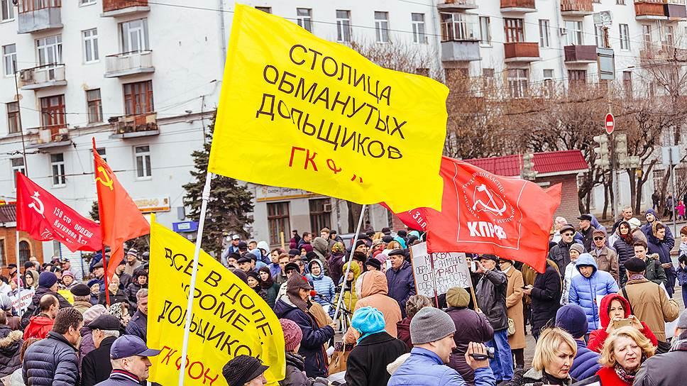 Кто поддерживает Павла Грудинина в Татарстане