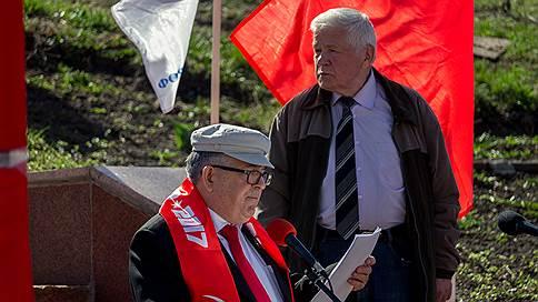 «Меня 14 лет уже смещают» // Главу КПРФ в Татарстане обвинили в «саботаже» избирательной кампании Павла Грудинина