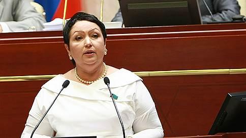 «Перспектива» банкротства // Лидера «Справедливой России» в Татарстане просят признать несостоятельной