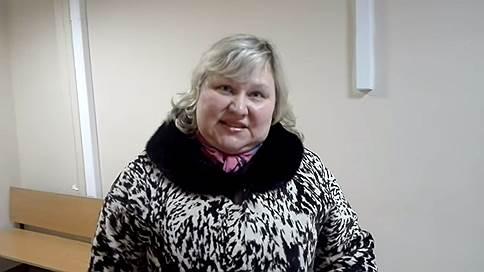 Активистке предъявили непристойности // Выступавшую против преподавания татарского языка арестовали по обвинению в разврате