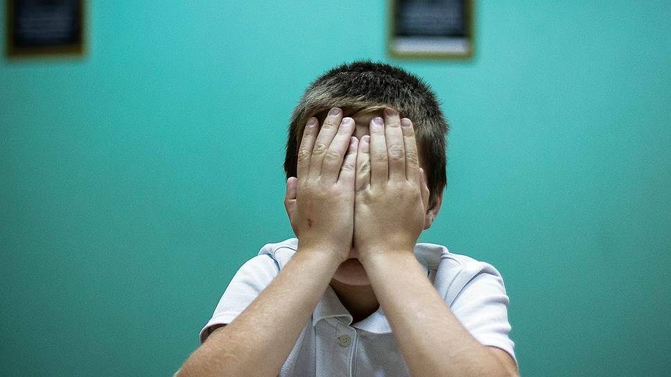 В школах Татарстана вводят систему биометрического контроля