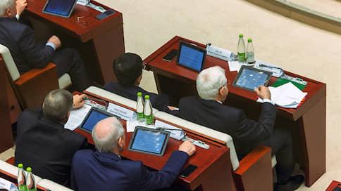Выборы влетят в копеечку // Поступления в избирательные фонды кандидатов в Татарстане превысили 100 млн рублей