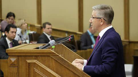 «Даже немного лучше» // Проект бюджета Татарстана на 2020 год представили на парламентских слушаниях