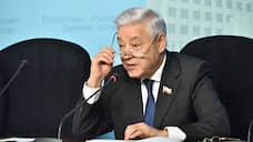 Госсовет Татарстана может сменить вывеску