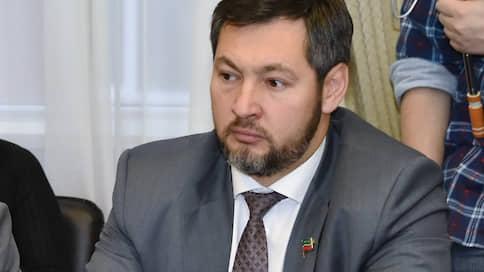Партия подросла к выборам  / Олег Коробченко может стать кандидатом в президенты Татарстана