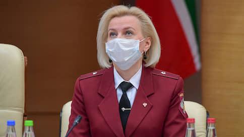 «Никогда он от нас не уйдет»  / Татарстан готовится снять введенные из-за коронавируса ограничения