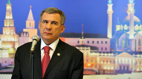 Президента Татарстана просят быть бережным с историей  / Ученые призывают Рустама Минниханова не закрывать центр изучения тюркских народов