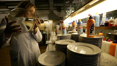 По стоковой цене  / Водоканал предъявил «Нэфис косметикс» обвинения в сбросе загрязняющих веществ