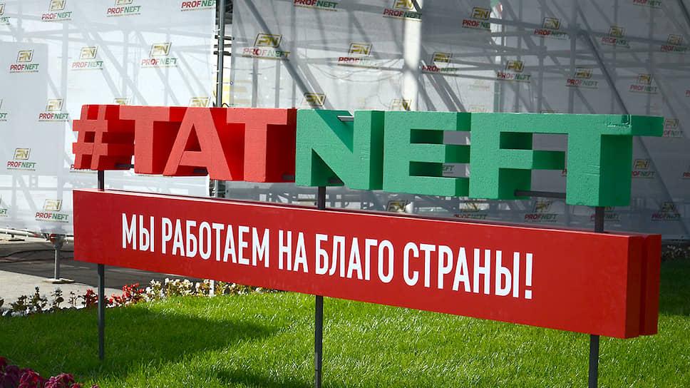 Рост цен оправдали в суде / «Татнефть» и ТАИФ-НК сослались на скромную долю на рынке дизтоплива