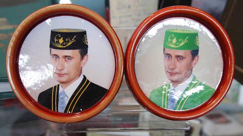Кандидатов в президенты Татарстана просят показать язык  / ВТОЦ подал иск в Верховный суд республики