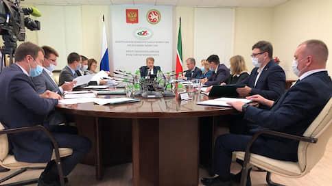 Особое мнение оставили при себе  / ЦИК Татарстана утвердил итоги выборов