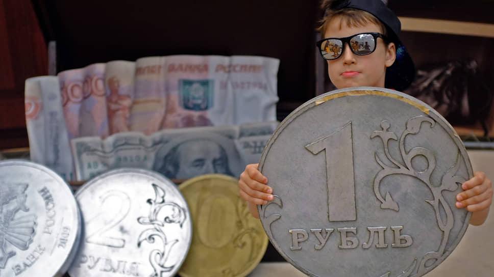 Татарстан откладывает долги / Республика получила отсрочку выплат РФ по кредитам еще на два года