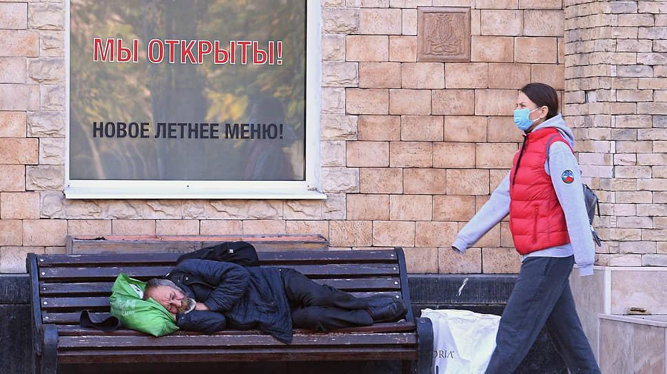 Рестораны держатся за график / Предприниматели Татарстана просят не ограничивать их работу