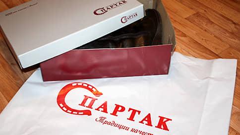 Обуть «Спартак»  / Бренд казанской фабрики предложат футбольному клубу