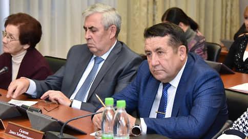Писатели Татарстана не готовы к новому союзу  / СП России предложил им войти в свой состав в качестве отделения
