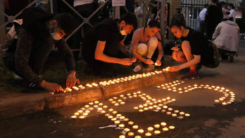 Кошмар на улице Файзи // Массовое убийство в казанской гимназии не смогли предотвратить