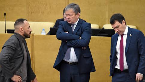 Депутата Госдумы лишают имущества  / Дом Марата Бариева выставлен на торги из-за долгов