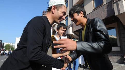 В дружбу народов внесли коррективы // Татарстан пересмотрел прогнозы по уровню толерантности жителей