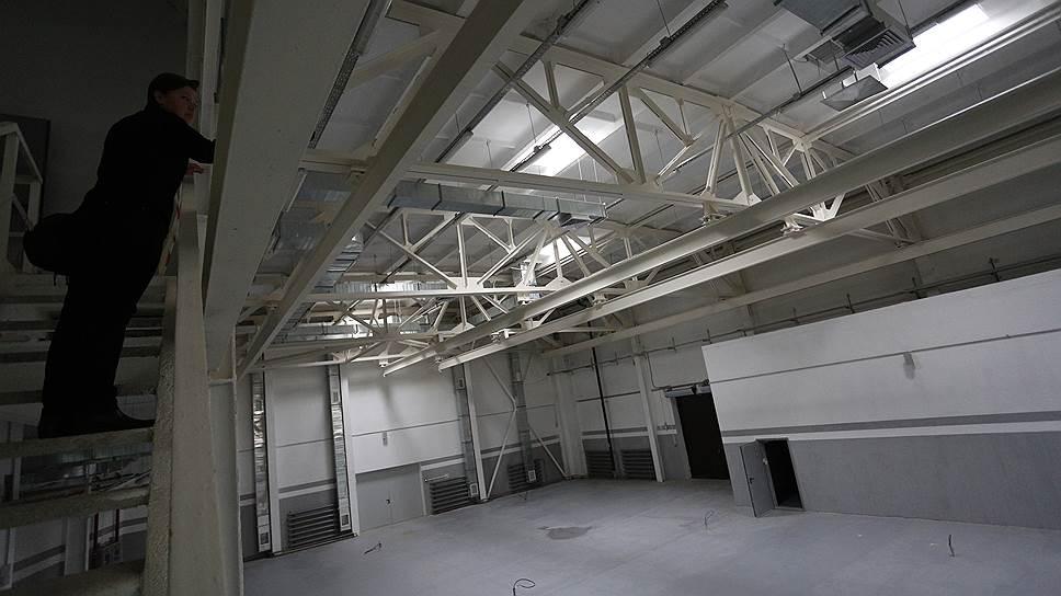 В Казани могут построить технопарк на территории порохового завода