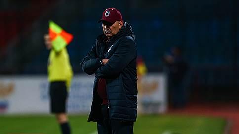 UEFA дисквалифицировал «Рубин» на один сезон за нарушение финансового fair play