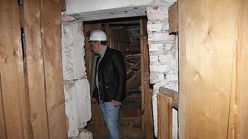 Жильцов многоквартирного дома в Татарстане эвакуировали из-за просадки фундамента