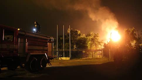 После взрыва на газохранилище в Казани обнаружили 63 нарушения безопасности  / Ростехнадзор сообщил об итогах проверки в ООО «Газпром сжиженный газ»