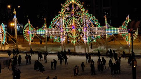 В новогодние праздники Татарстан посетили 152 тысячи туристов  / По сравнению с прошлым годом число туристов снизилось почти на 20 тысяч человек