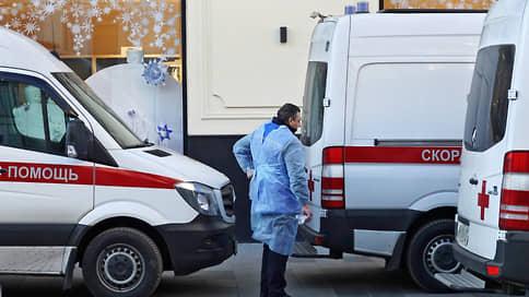 СКР возбудил уголовное дело после обморожения детей в Татарстане  / По подозрению в совершении преступления задержана 22-летняя местная жительница