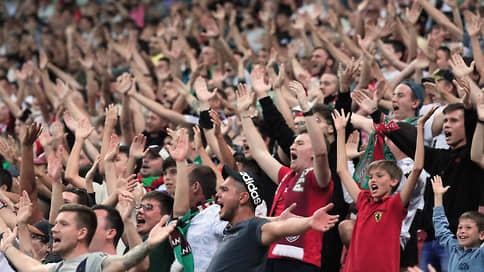 QR-коды могут ввести для допуска зрителей на стадионы в Татарстане // Такую возможность рассматривает Роспотребнадзор